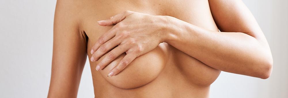 chirurgie esthétique mammaire